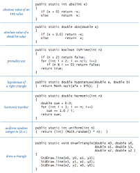 java data structures cheat sheet example functions maker stuff pinterest java programming and tech