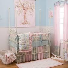 trendy eeyore cot bedding sets