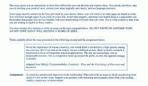 sat example essays sat essay high scoring student example  sat essay
