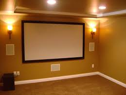 simple home theater. Contemporary Theater Simple Home Theater Throughout Home Theater