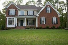 exterior paint colors with brickBrick color  Exterior Facade  Pinterest  Brick colors Bricks