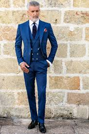 Best 25 Blue Mens Suit Wedding Ideas On Pinterest Mens Suit