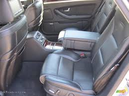 2006 Audi A8 L W12 quattro interior Photo #55675825 | GTCarLot.com