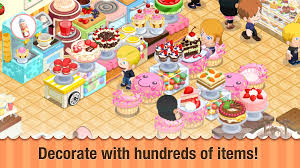 bakery story android apps on google play