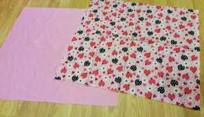 wet bag fat quarter lined pul cotton sewing bee fabrics ladybirds
