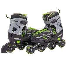 Roller Derby Boy S Tracer Adjustable Inline Skate Size Chart Top 5 Best Inline Skates For Kids Reviews In 2020