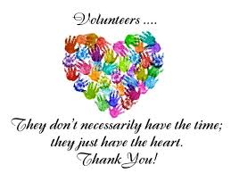 Volunteer Quotes Beauteous Thank You Quotes Inspirational 48 Best Volunteer Sayings Images On