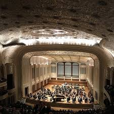Photo0 Jpg Picture Of Cleveland Orchestra At Severance