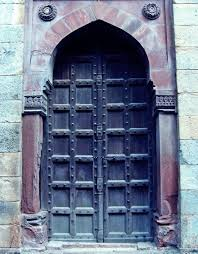 I Walk Around Delhi And Take Pictures Of Its Beautiful Doors ...