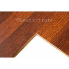 Quick Step Home Sound Brazilian Cherry SFS025 Laminate Flooring + Attached  Pad