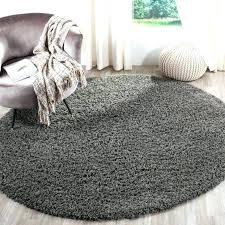 target round rug round gray rug circle rug large round rugs 5 foot round rug