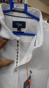 Mens Shirts With Embroidery Design Mens Shirt Detailing Embroidery Detail Casual Mens