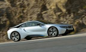 BMW Convertible 2014 bmw i8 cost : 2014 BMW i8 Test   Review   Car and Driver