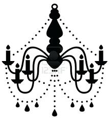 chandelier template chandelier template stencil from cardboard chandelier template design