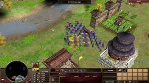 Age of empires iii asian patch