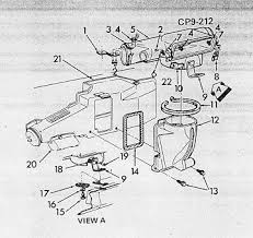 camaro air conditioning system information and restoration  at Ac Compressor Wiring Diagram For 1979cadillic