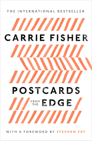 book cover image jpg postcards from the edge