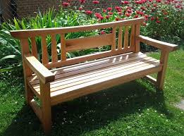 Small Picture 75 garden bench ideas bench unique wooden bench decorating ideas