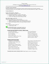 Administrative Assistant Office Manager Resume Medical Awesome