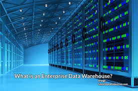 Enterprise Data Warehouse What Is An Enterprise Data Warehouse Smartdata Collective