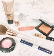 my mummy everyday makeup routine