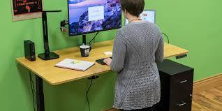 best desks for home office. Fancy Inspiration Ideas Best Home Office Desks Delightful Design The For