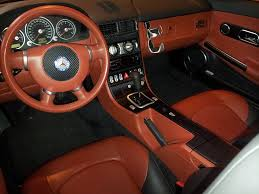 chrysler crossfire custom interior. chrysler crossfire custom interior autowpapers cool cars wallpapers