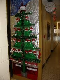 office christmas door decorations. Baby Nursery: Amazing Christmas Door Decorations Diy Salvage Show Decoration Ideas For Nursing Home: Office D