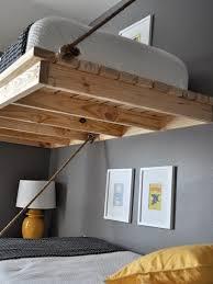 Floating Loft Bed 1000 Images About Floating Bunk Beds On Pinterest Loft