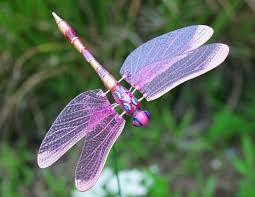 dragonfly garden stakes. Dragonfly Garden Stake Stakes M
