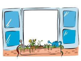window sill clipart. Brilliant Sill Vector  Window Sill Inside Clipart A