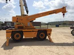 2019 Broderson Ic 200 Carry Deck Crane For Sale Bigge