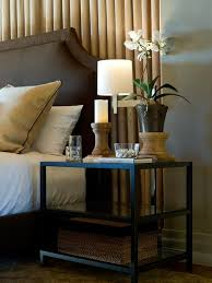 bed end table. Iron Bedroom End Table Bed D