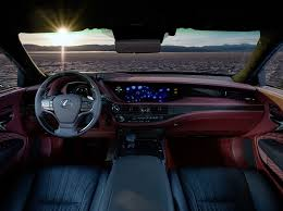2018 lexus fc. fine lexus 2018 lexus ls interior design video on lexus fc