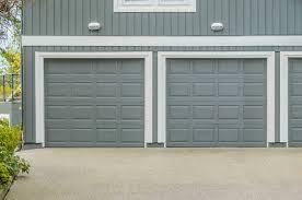 two car garage door11 Benefits of Steel Garage Doors  Feldco Milwaukee