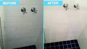 how to regrout shower tile charming bathroom tiles with regard to ing shower tile services before and after cost calculator regrout shower tiles melbourne