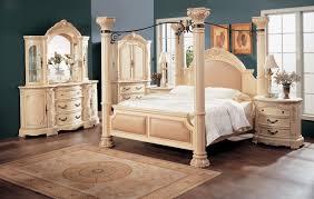 Light Colored Bedroom Sets Wood Bedroom Sets B8028 Solid Wood Bedroom Set Beige Solid Wood