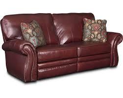Lane Living Room Furniture Billings Double Reclining Sofa Lane Furniture
