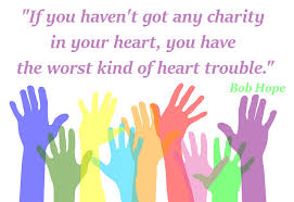 Charity Quotes Impressive 48 Best Charity Quotes For Christmas Care Foundation