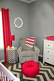 Red And Gray Living Room 17 Best Ideas About Red Nursery On Pinterest Blue Yellow Red