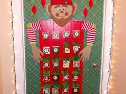 christmas door decorations for office. Funny Christmas Door Decorations Large Size Of Office Fun Steps Decorating For