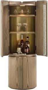 Mary Porada Bar Cabinet Milia Shop