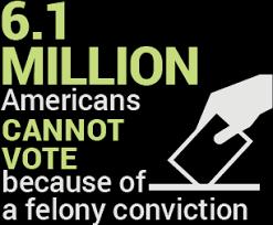 Image result for ex-prisoners voting