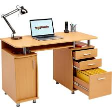 computer desk office. 74 Most Tremendous White Desk With Drawers Study Inexpensive Desks Office Computer Table Workstation Artistry S