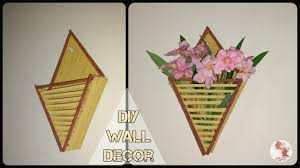 diy newspaper wall decor best from waste ideas on diy newspaper wall hanging craft decor fr