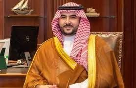 الأمير خالد بن سلمان يلتقي قيادات من المجلس الانتقالي - صحيفة الأيام  البحرينية