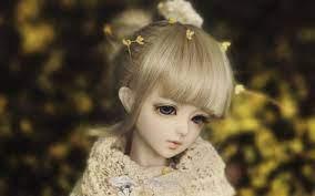 3D Dolls Wallpapers - Top Free 3D Dolls ...