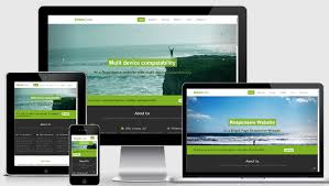 Mobile Website Template Inspiration Free Mobile Website Template Design With High Quality WebThemez