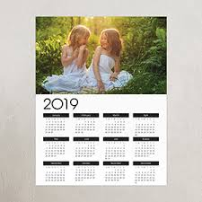 Photo Calander Make Your Own Printable Calendars With Photos On Online Creator