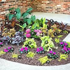 perennial shade gardens small perennial garden plan shade garden planting plan small perennial garden plants perennial